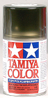 Tamiya 86031 PS-31 Polycarb Spray Smoke 3 oz
