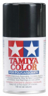 Tamiya 86005 PS-5 Polycarbonate Spray Black 3 oz