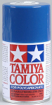 Tamiya 86004 PS-4 Polycarbonate Spray Blue 3 oz