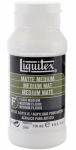 LIQUITEX - ACRYLIC MEDIUM FLUID 5104 - MATTE  4oz