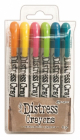 Distress Crayons Set #1