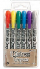 Distress Crayons set #4