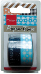 Marianne Design - Paper Tape - Let it snow