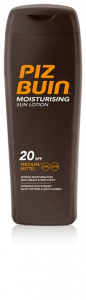 Bilde av PIZ BUIN MOIST SUN LOT F15 200ML