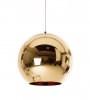 Tom Dixon Gold Shade 45 cm.