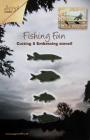 JOY CRAFTS - 6002-0154 - FISHING FUN - 4 FISH