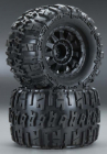 "Pro-Line 118413 Trencher X 3.8"" All Terrain Tires Mounted (2)"