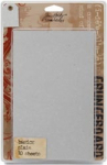 TIM HOLTZ - IDEA-OLOGY - TH92715 - GRUNGEBOARD BASICS 5x8