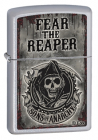 Zippo Sons Of Anarchy Fear