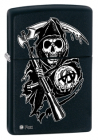 Zippo Sons Of Anarchy Reaper