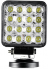 Arbeidslys / Dekkslys Flood LED 48W